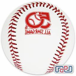 1979 All Star Game Official MLB Rawlings Baseball Seattle Ma
