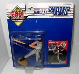JAY BUHNER SEATTLE MARINERS STARTING LINEUP SPORT SUPERSTARS
