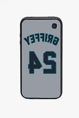 Ken Griffey Jr. Seattle Mariners  Iphone 4/4S 5/5C/5S 6 6 Pl