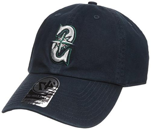 47 seattle mariners cleanup adjustable