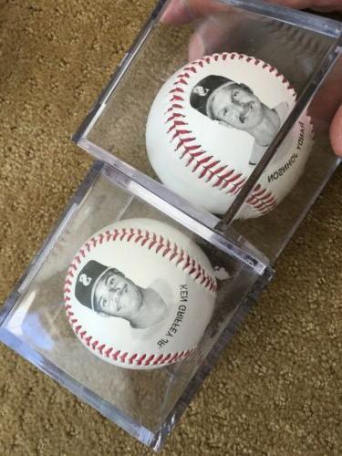 5 Seattle Chevron Baseball Set