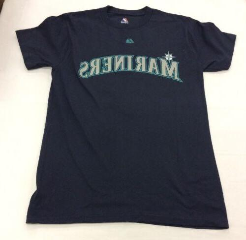mens official name and number t shirt