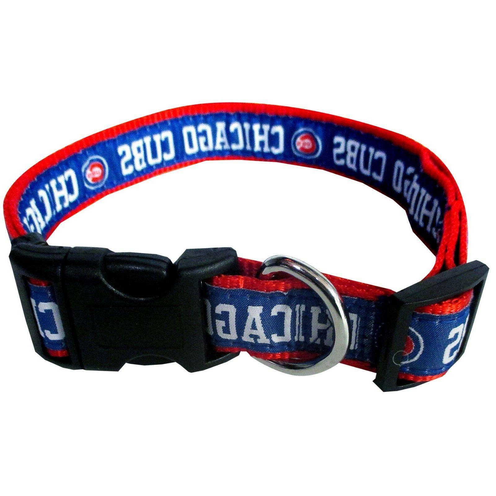 Pets Collar, Sizes, Teams Dog