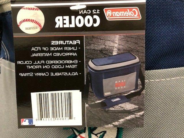 MLB Seattle Mariners can soft cooler Coleman