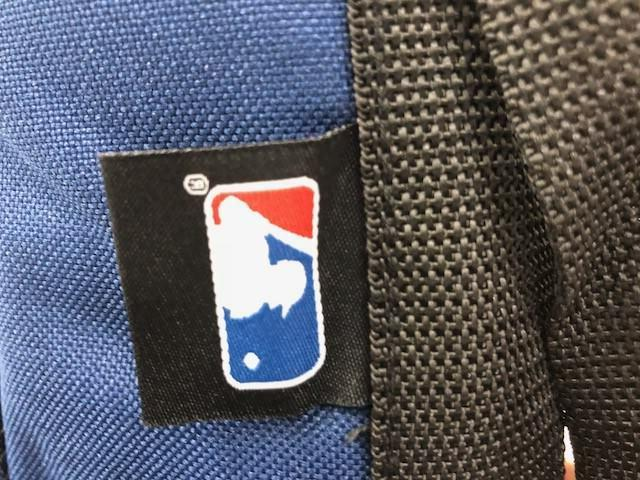 MLB Seattle Mariners can soft cooler Coleman strap