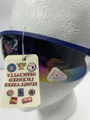 Mlb Sunglasses Poly Carbon Baseball Jaykeez New