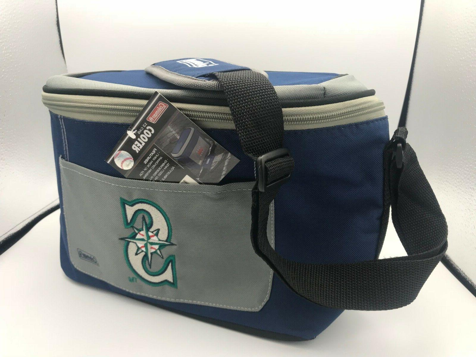 nwt mlb seattle mariners 12 can soft