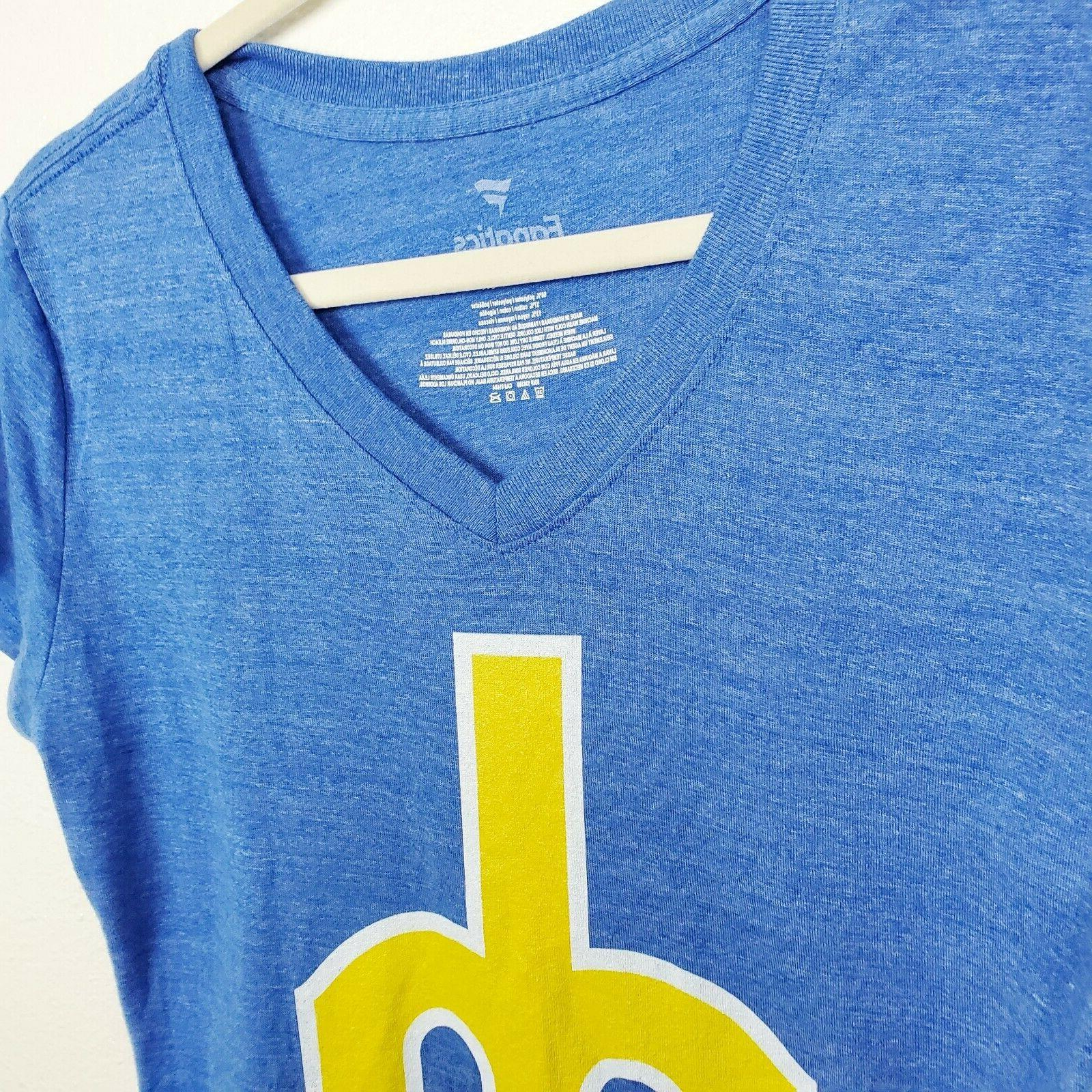 NWT Seattle Mariners Trident Tee