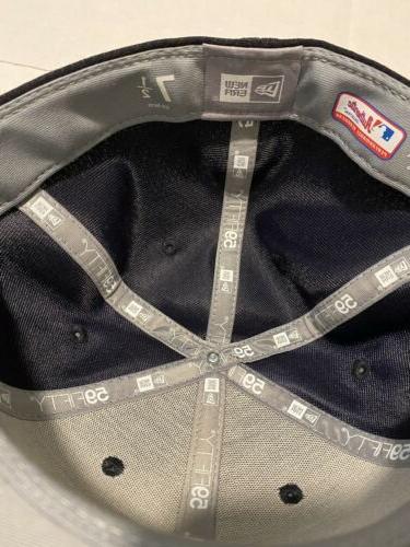 New Era Seattle 2019 Hat Men's Size 7 1/2