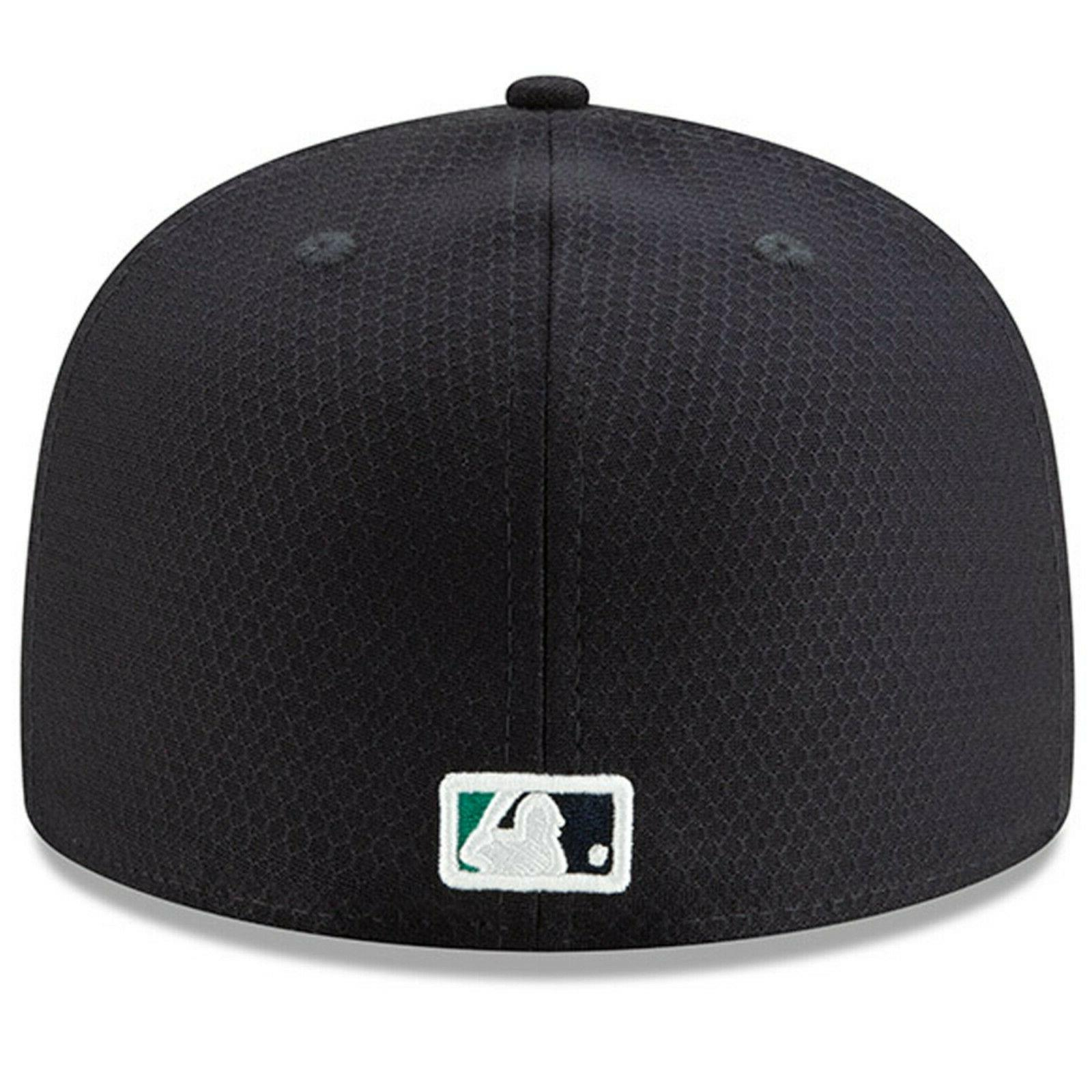 Seattle 2019 Practice 59FIFTY Fitted Hat