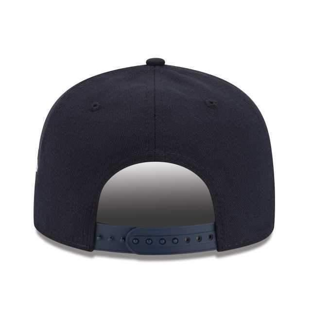 Seattle Mariners Patch New 9FIFTY Retro Snapback M/L