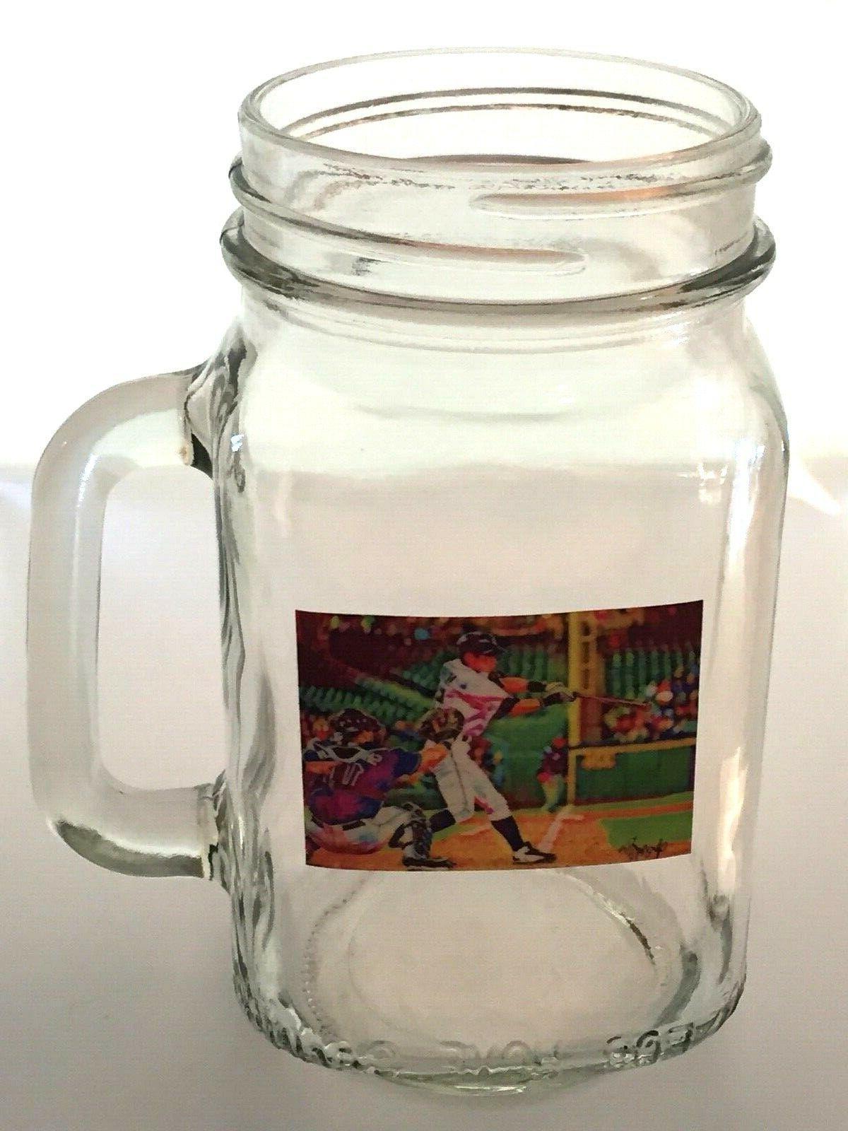seattle mariners baseball ichiro suzuki mug 16oz
