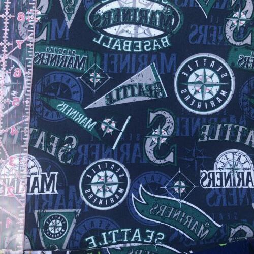 Seattle 1/4 major League