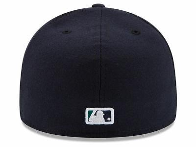 New GAME Fitted MLB Cap