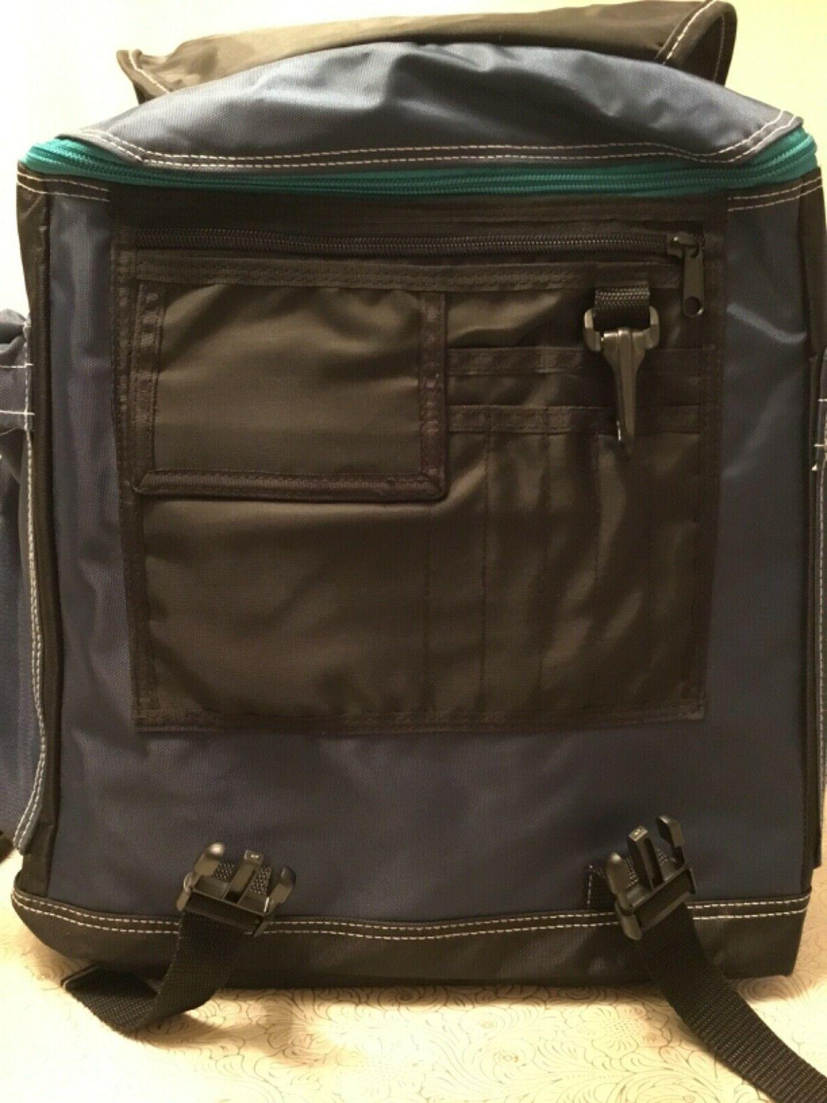 Seattle Merchandise MLB Sports BackPack w/o Tags