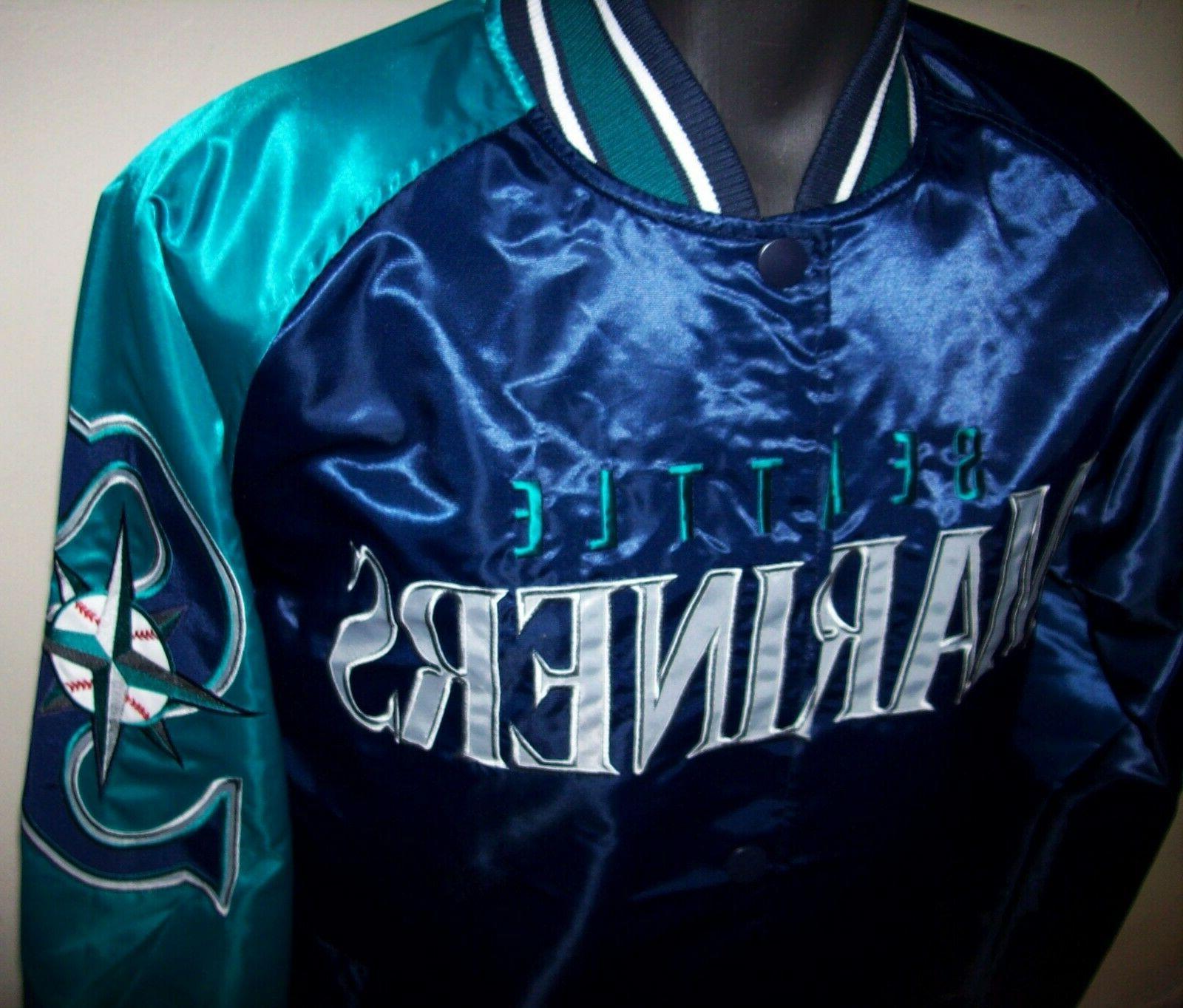 SEATTLE MARINERS Jacket