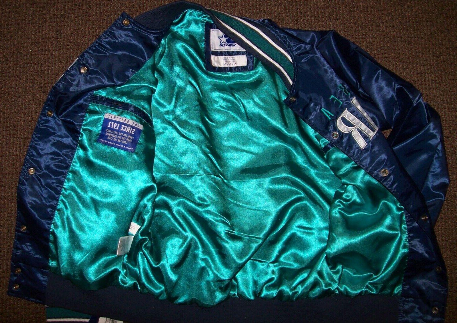 Jacket BLUE/AQUA