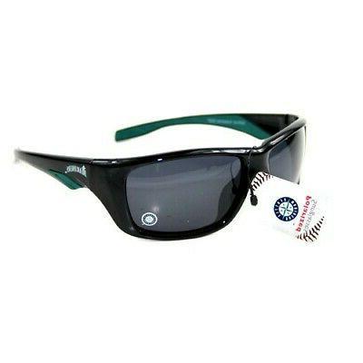 seattle mariners mlb sunglasses full rim sports