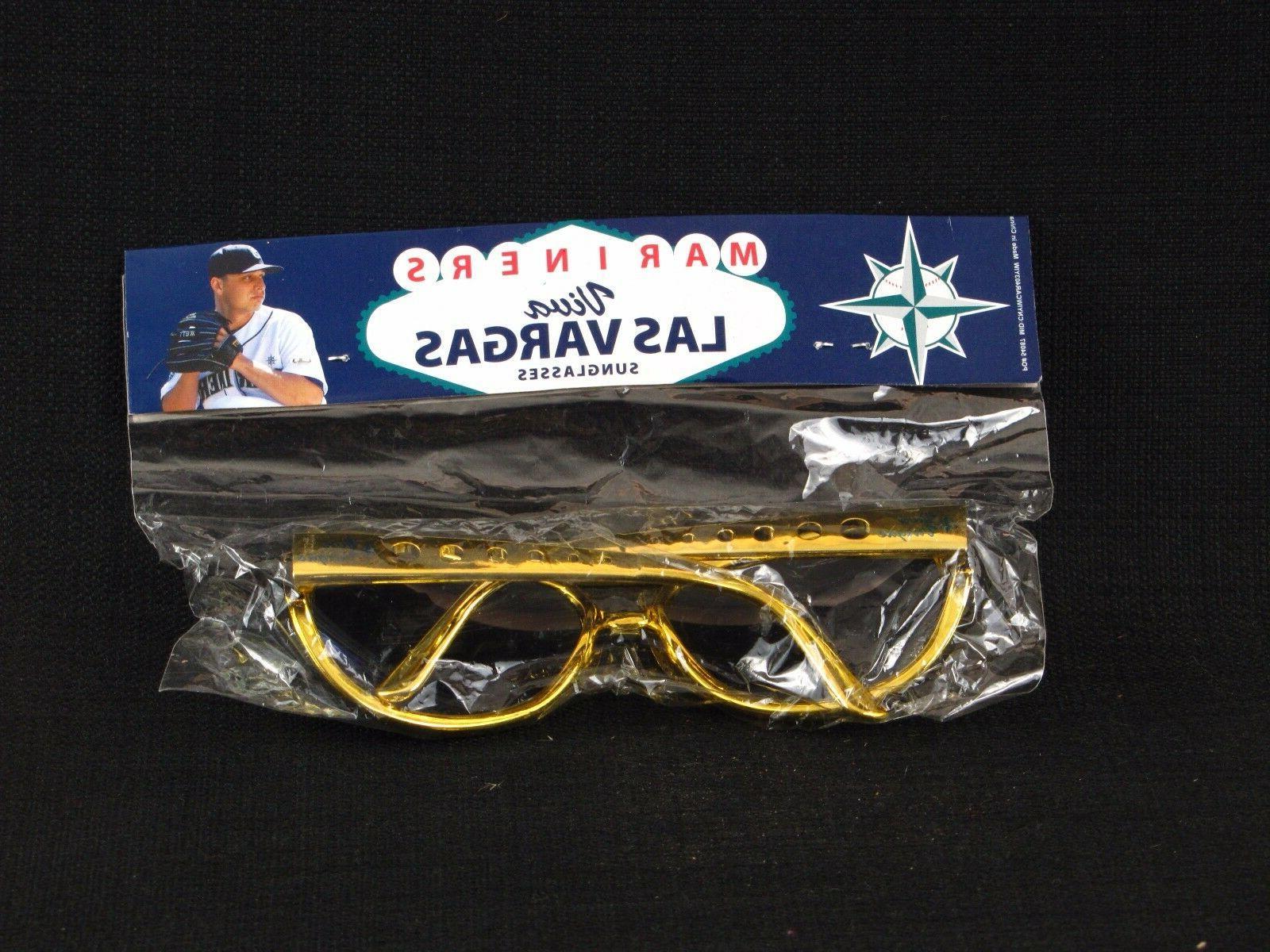 Viva Las Vargas Sunglasses Jason Seattle Stadium