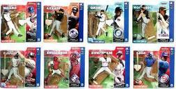 McFarlane Sports MLB Baseball Series 1 Figure Set of 8 Actio