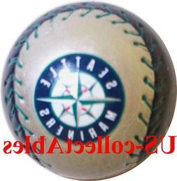 MLB Baseball SEATTLE MARINERS BASEBALL Keychain NEW Sports C