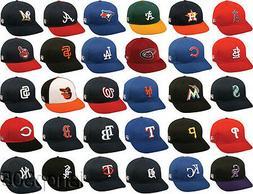 MLB Replica Youth Baseball Cap Various Team Trucker Hat Adju