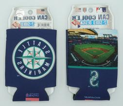 MLB Seattle Mariners Wincraft Insulated 12 oz. Can Cooler NE