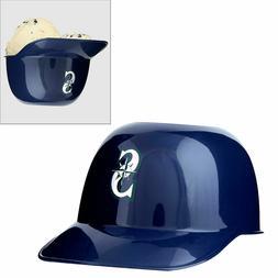 MLB Seattle Mariners Mini Batting Helmet Ice Cream Snack Bow