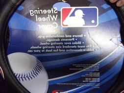 MLB Seattle Mariners Steering Wheel Cover