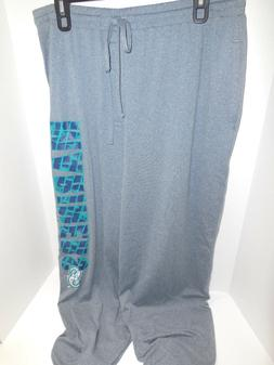 New Baseball Seattle Mariners Grey Showdown Knit Lounge Pant