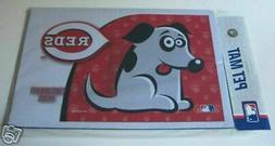 new mlb neoprene pet dog bowl mat