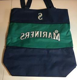 New Seattle Mariners Beach Bag Mothers Day 2018 Stadium Give