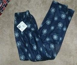 NEW MLB Seattle Mariners Loungewear Pants Sleepwear Youth Bo