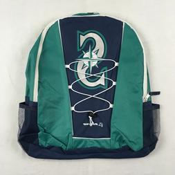 NEW Boeing Seattle Mariners - Teal/Navy Backpack