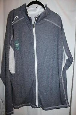 NEW Seattle Mariners Women's Jacket by Majestic---4x plus