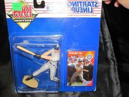 NEW Starting Lineup Jay Buhner 1995 Figure Toy NIB Baseball
