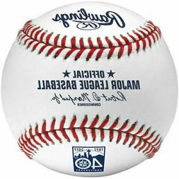 Rawlings Official MLB 2017 Seattle Mariners 40th Anniversary