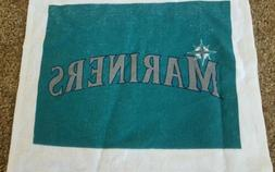 Seattle Mariners 2014 Cloth Playoff Race Rally Towel SGA 9/2