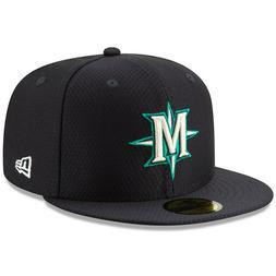 seattle mariners 2019 batting practice on field