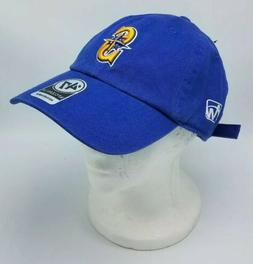 Seattle Mariners 47 Brand Clean Up Slouch Adjustable Hat Cap