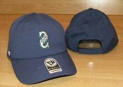 Seattle Mariners '47 Running Workout Active Adjustable Hat C