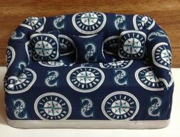 Seattle Mariners Baseball  Sofa Couch Tissue Box Cover With