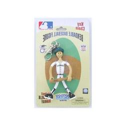 seattle mariners bendos bendable keychain new