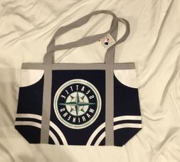 Seattle Mariners  Canvas style Tote Bag