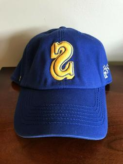 Seattle Mariners Cap 47 Brand Adjustable Fitted Up Dad Hat T