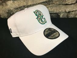 Seattle Mariners New Era Dad Cap 9TWENTY Strapback Hat Brand