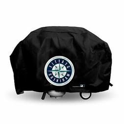Rico Industries Seattle Mariners Deluxe Grill Cover