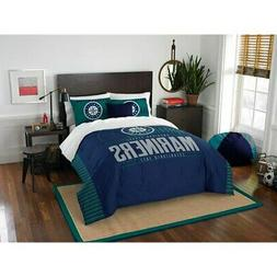 Seattle Mariners The Northwest Company Grand Slam Full/Queen