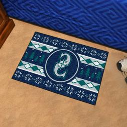 "Seattle Mariners Holiday Sweater Design 19"" X 30"" Starter Ar"