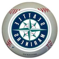 Seattle Mariners Inch Baseball Magnet  MLB Auto Truck Car St